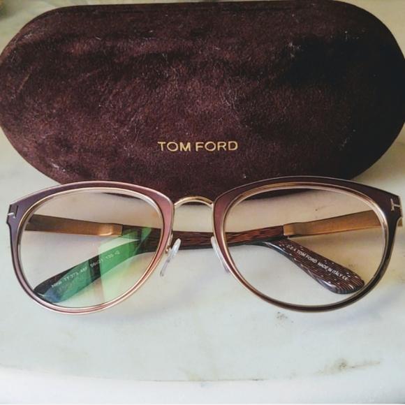 Tom Ford RXable Glasses